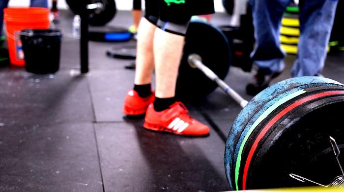 beneficios del CrossFit mujeres y hombres