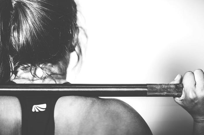 10 beneficios de practicar crossfit con regularidad