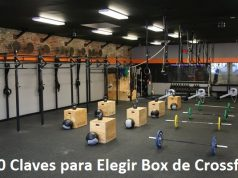 claves elegir box crossfit