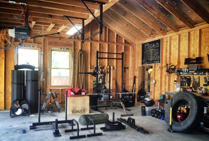 Rutinas de crossfit ejercicios en casa vídeos - CrossFit en casa para mujeres principiantes