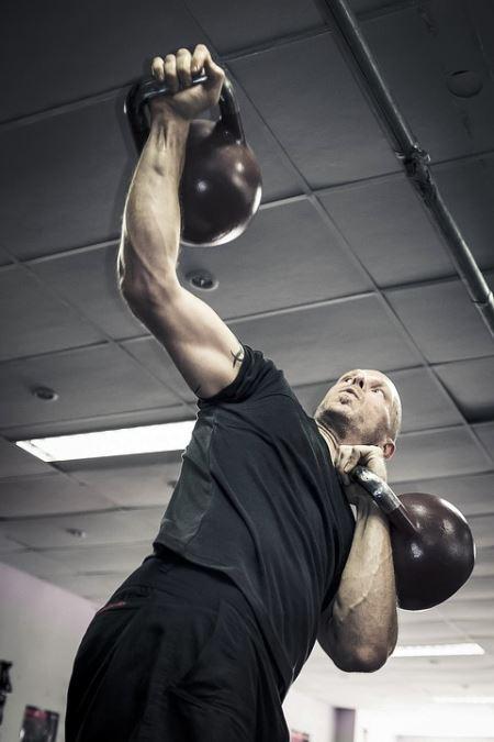 Beneficios del entrenamiento funcional, fuerza y tonificación