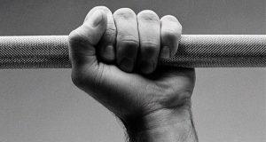 Cómo cuidar las manos al hacer crossfit