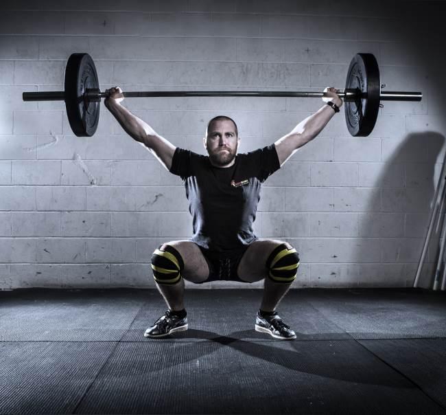Los mejores ejercicios de crossfit para bajar peso