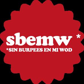 Web crossfit Sin burpees en mi wod