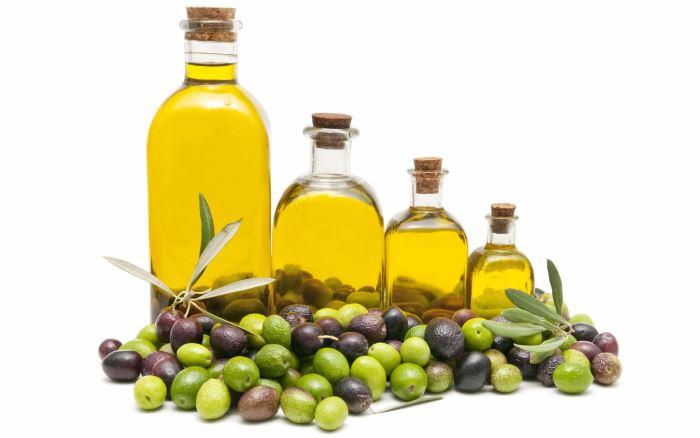 Si practicas CrossFit el aceite de oliva te ayudará a perder peso