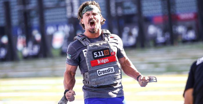 El Murph es uno de los WOD's sin burpees más duros en CrossFit