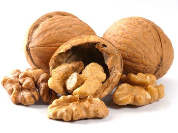 Las nueces aportan una gran cantidad de proteínas y carbohidratos a los crossfitters