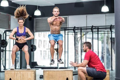 Quienes no practican CrossFit no entienden a los crossfitters