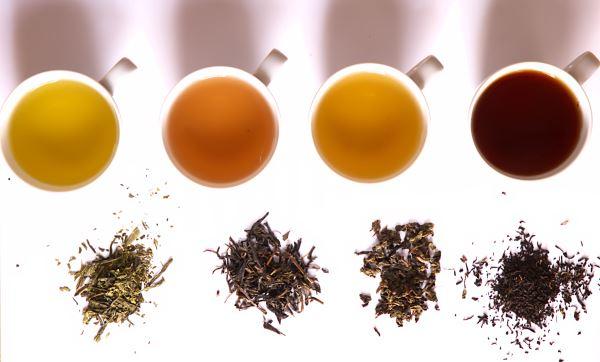 El té es un superalimento antioxidante muy beneficioso para crossfitters