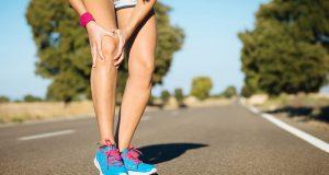 Cómo cuidar las piernas si practicas CrossFit