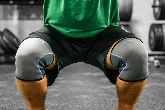 Por qué cuidar las rodillas si practicas CrossFit