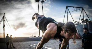 14 Wods de CrossFit que puedes hacer fuera del box