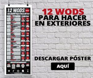 Descarga poster SBEMW entrenamientos en PDF