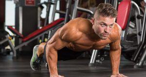 Beneficios de entrenar con tu propio peso corporal