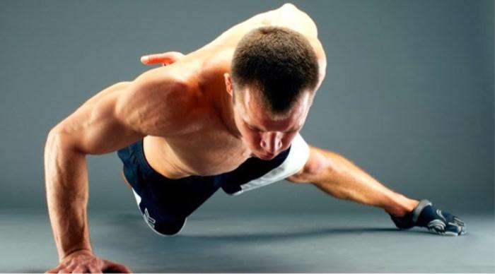 Conoce mejor a tu cuerpo entrenando con su propio peso