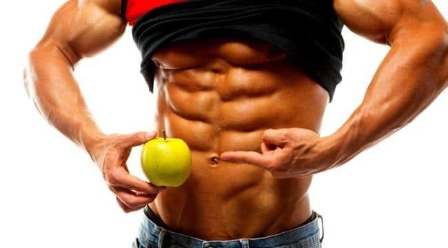 Una dieta personalizada también te ayudará a mejorar en tus entrenamientos de CrossFit