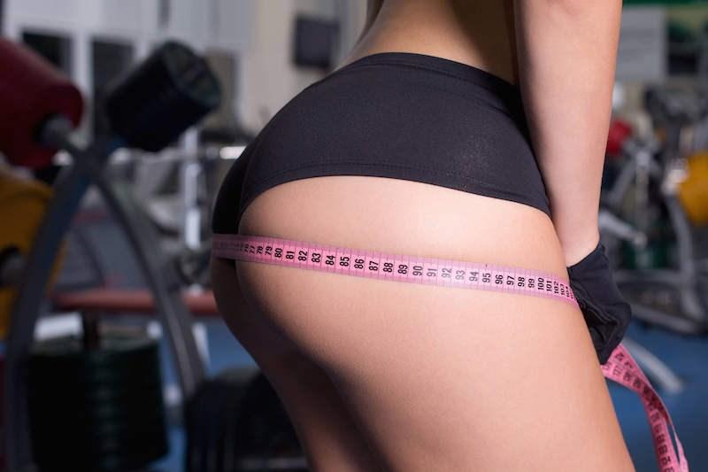 Ejercicios de CrossFit para fortalecer los glúteos