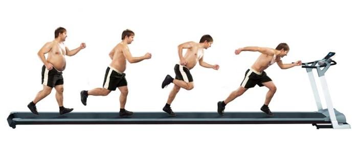 Quemar grasa con el entrenamiento HIIT
