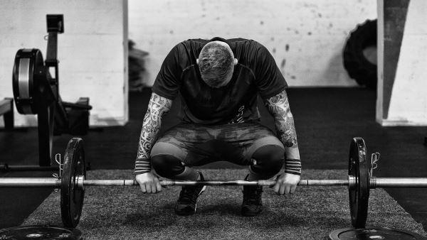 Competir te motivará para entrenar a diario