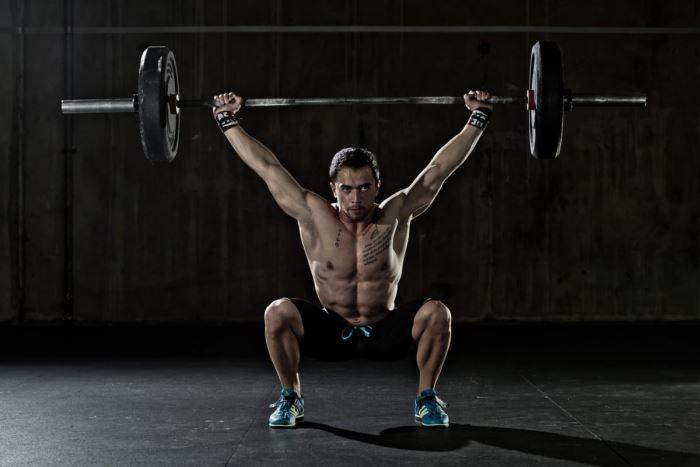 ¿Qué te motiva y te mueve a entrenar todos los días?