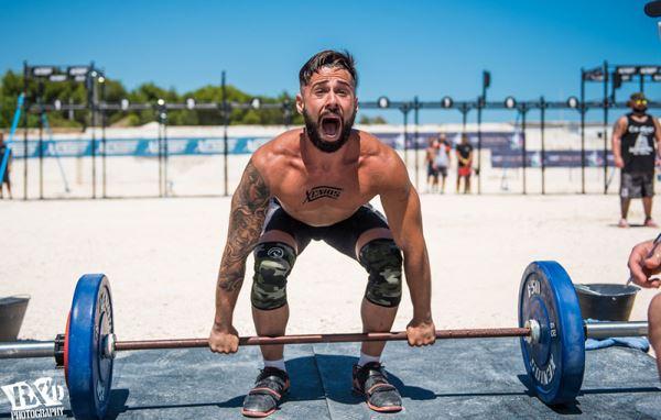 Ejercicios compartidos entre halterofilia y CrossFit