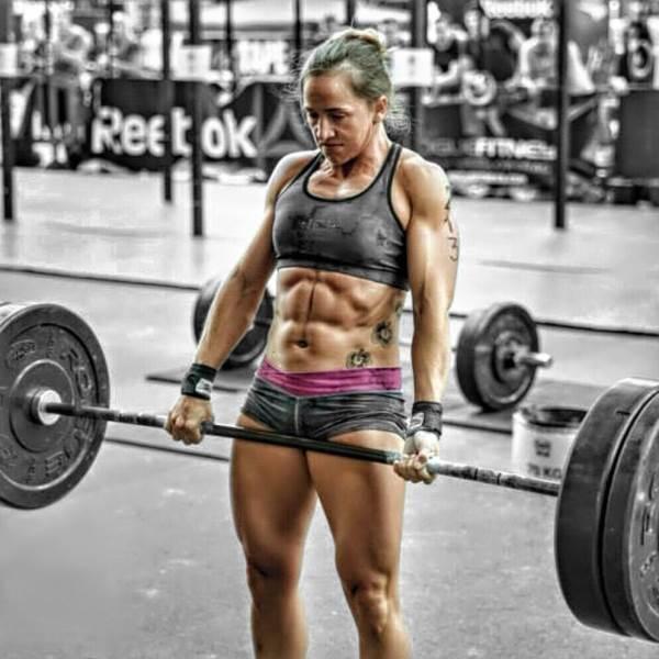 Elia Navarro, caso español de dopaje en CrossFit