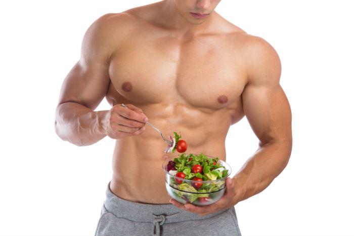 El nutricionista del box de CrossFit
