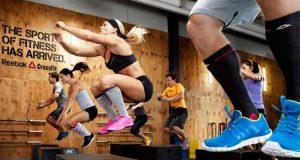 Personas que te encuentras en un box de CrossFit