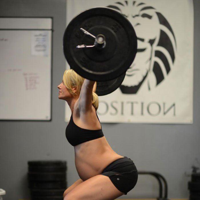 El ejercicio físico en el embarazo ha de ser moderado y bajo control médico