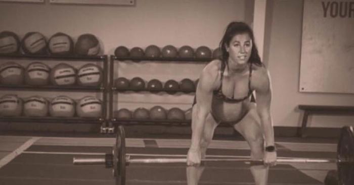 ¿Puedo practicar CrossFit si estoy embarazada?