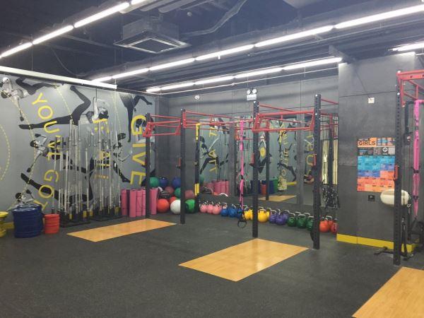 Con el título de entrenador de CrossFit podrás trabajar en un box o montar el tuyo propio