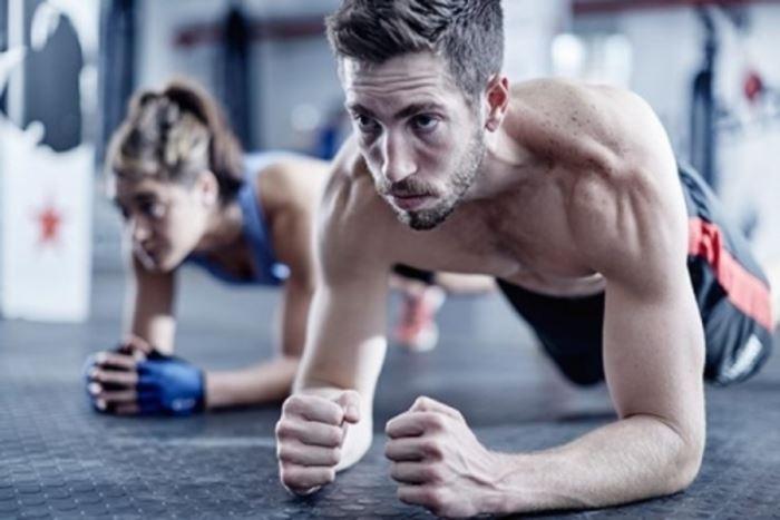Aspectos necesarios para evolucionar en CrossFit