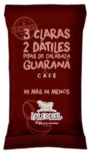 barrita paleobull cafe SBEMW