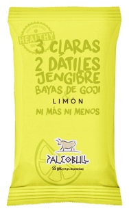 barrita paleobull limon SBEMW
