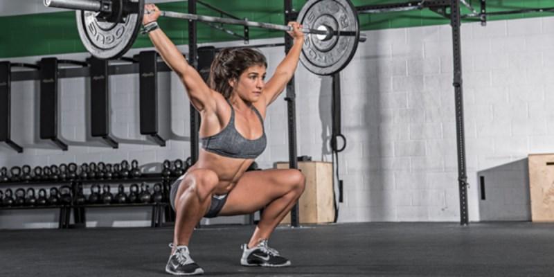 7 Beneficios del CrossFit para Mujeres