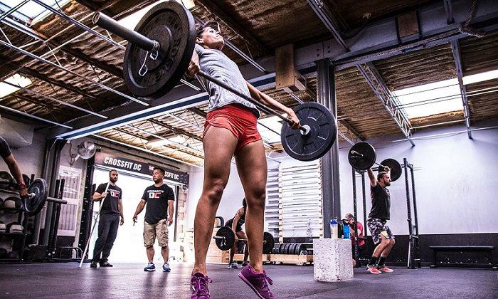 Consejos para principiantes de CrossFit
