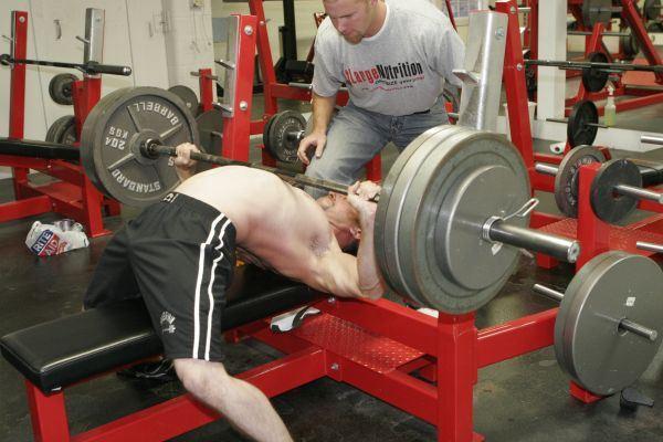 No aprender bien la técnica, un mal hábito frecuente en CrossFit