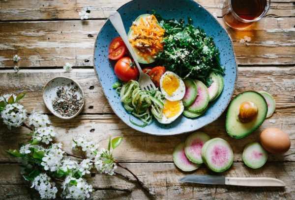 La nutrición es clave para poder evolucionar en CrossFit