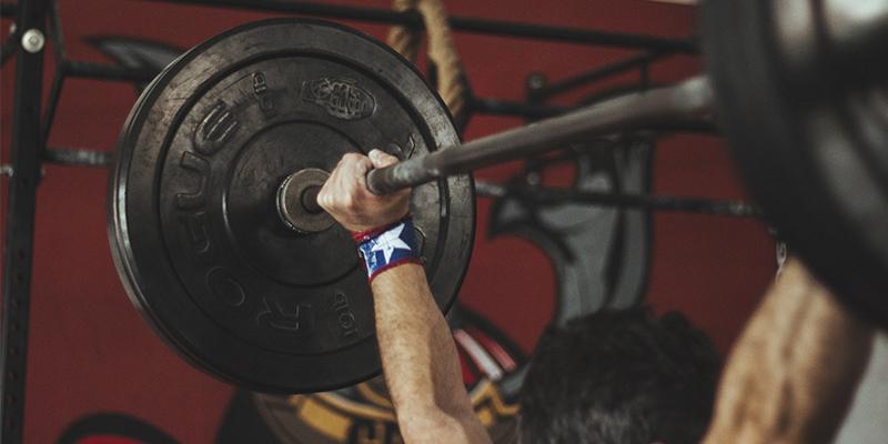 Ejercicios de strongman para crossfiters