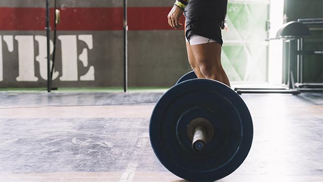 cómo mejorar las piernas en crossfit