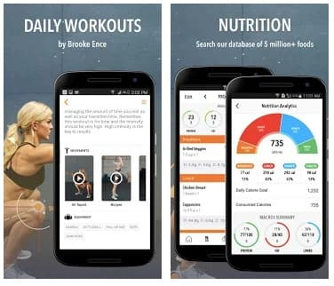 Trifecta app crossfit