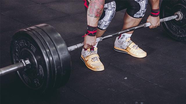Ejercicios para mejorar las piernas en Crossfit