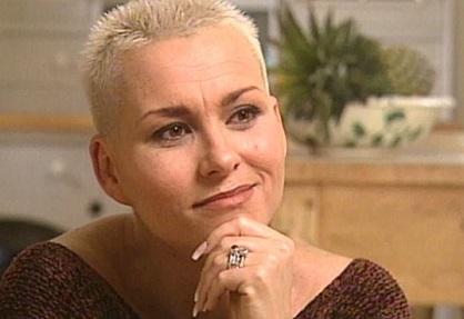 Susan Powter nutricionista