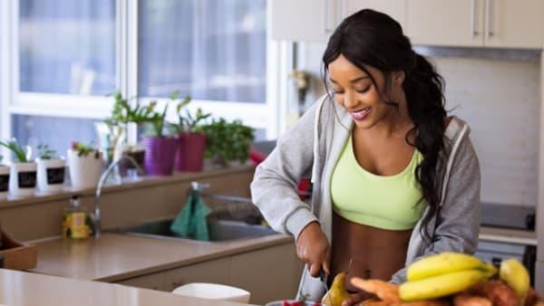 Fatiga y alimentación en crossfit
