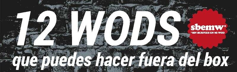 Descarga 12 wods en exteriores en PDF