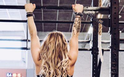 Beneficios de entrenar con frío en CrossFit