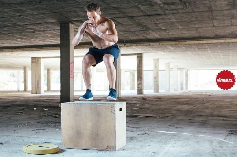 6 Beneficios de Entrenar Crossfit para sentirte Mejor en tu Día a Día