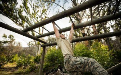 Cómo preparar una carrera de obstáculos