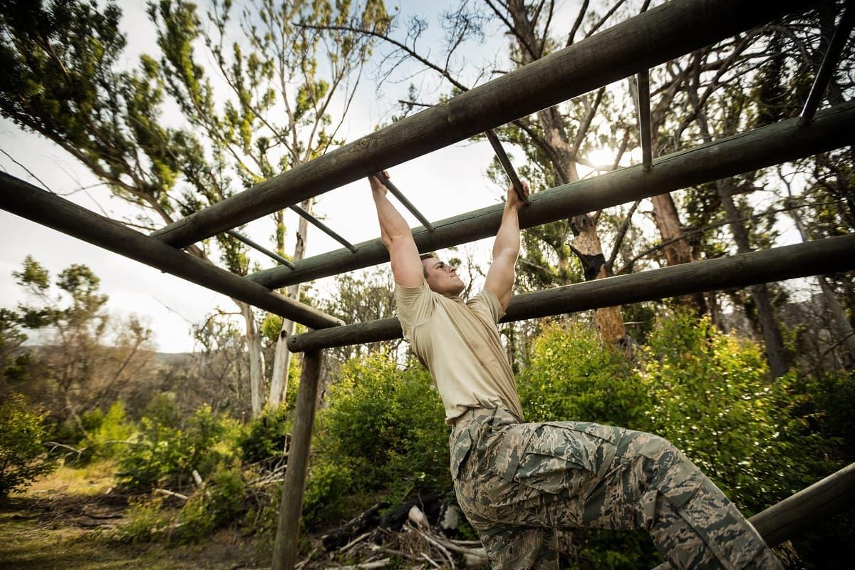 Preparar carrera de obstaculos SBEMW