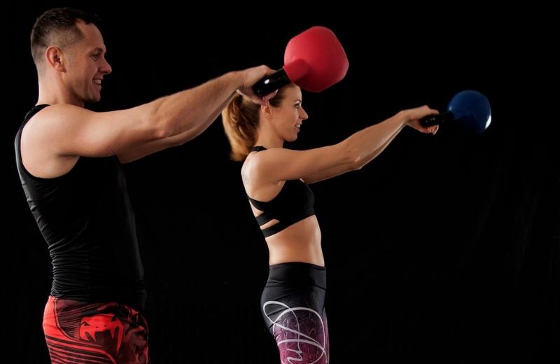 8 Wods para hacer en pareja que te motivarán